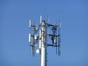 Ein Report über 5G Mobilfunk aus USA