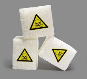 Ist Zucker gesund