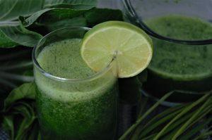 Chlorophyll: Zehnmal wirksamer gegen Krebs als Chemotherapie