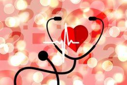 Herzmuskelentzündung-Myokarditis