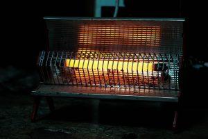 Infrarot Elektro Heizung und Elektrosmog