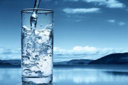 Wichtige Informationen von Dr. Stockwell und Hexagon Basenwasser