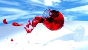 Gesundheit und Wein