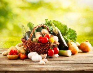 Vital Star , Lebensmittelregeneration und Strich Code