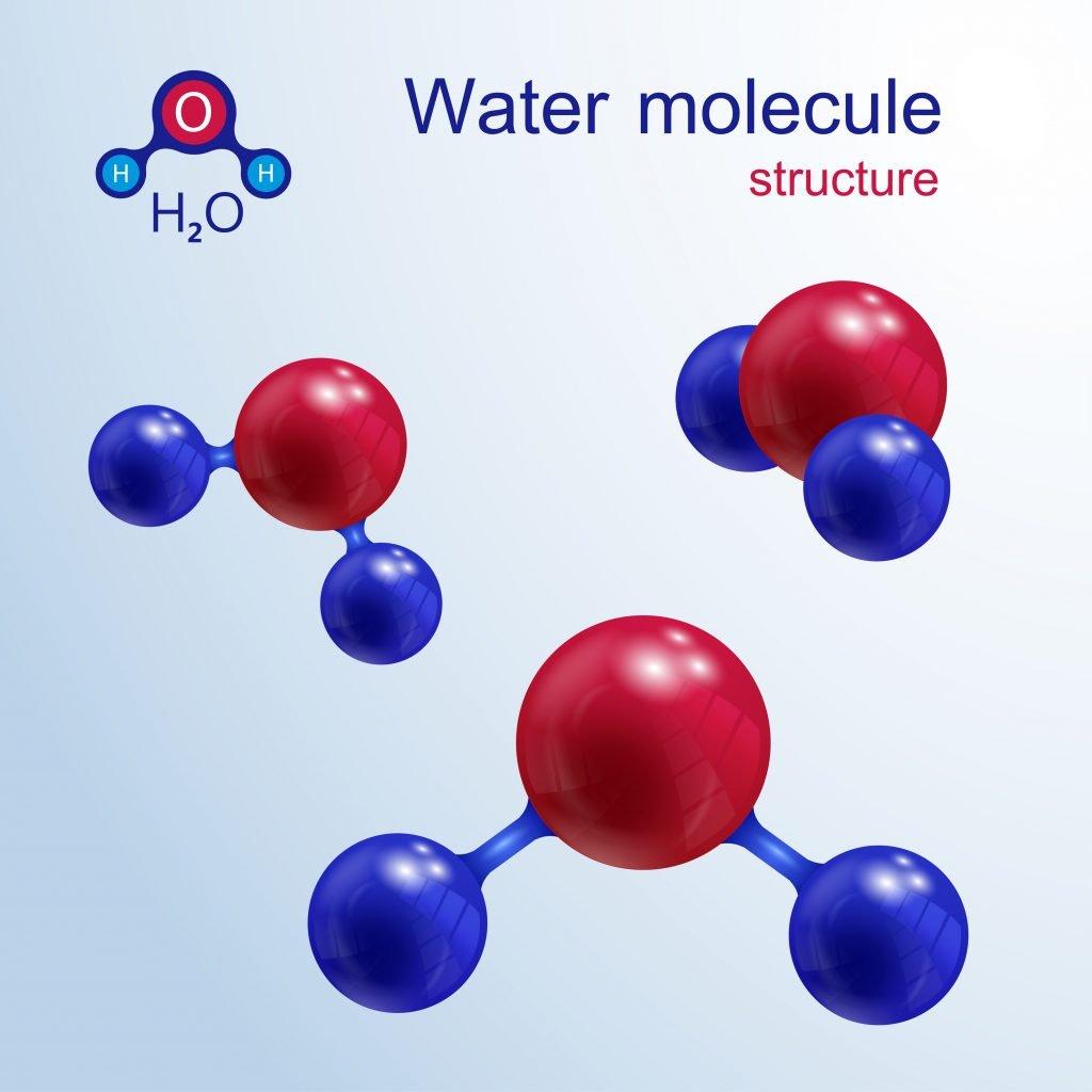 Wasserstoff Gesundheit