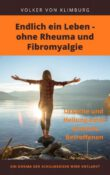 Fibromyalgie und Harmony Produkte