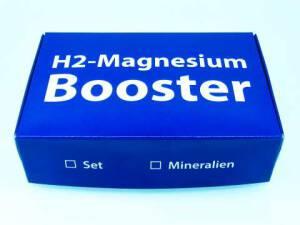 H2-Magnesium Booster
