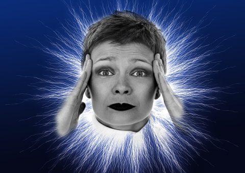NAD+ und Migräne