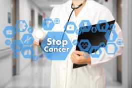 Krebs heilen