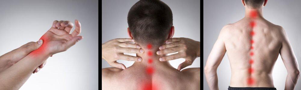 Chronische Entzündungen
