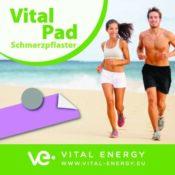 VITAL PAD und Rückenschmerzen