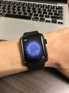 Smartwatch und MoTec und Bluetooth