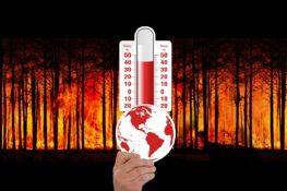 CO2, Erderwärmung und Radioaktivität