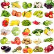 Die Ordnung in unserer Nahrung und VE MIX