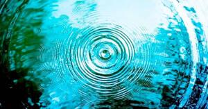 Artesisches Wasser
