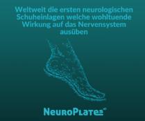 Energetische Schuheinlagen