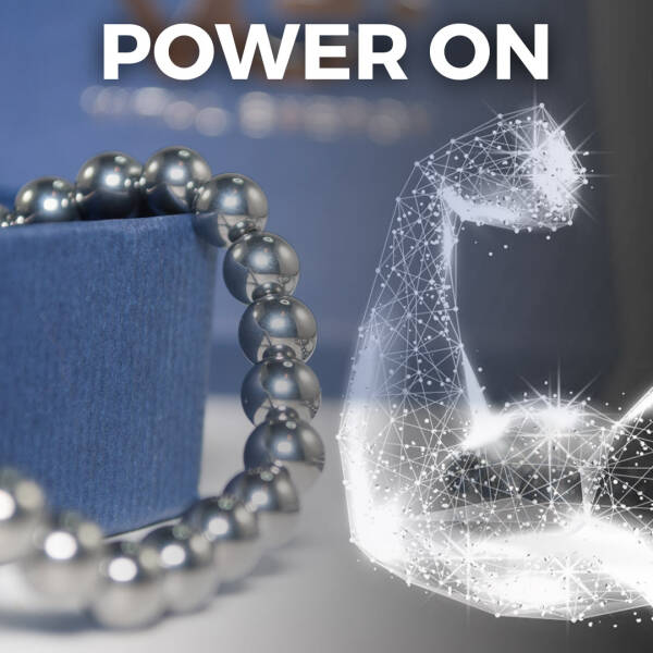 Power On Armband