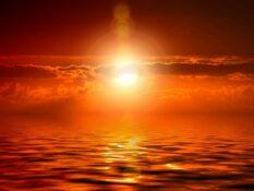 Licht, der Ursprung der Materie